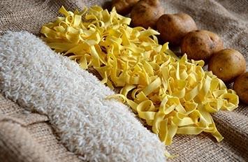 天然食用澱粉及糊精