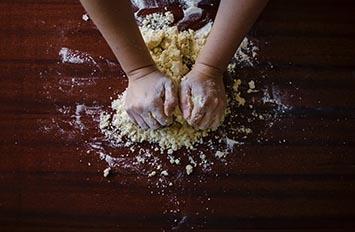 食品修飾澱粉